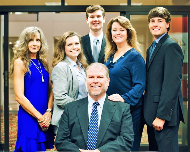 Burchett Wealth Management Staff
