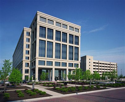 Office Building and Location