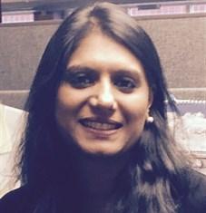 Anita Joseph, MS