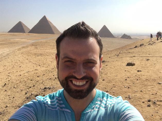 Egypt Trip March 2016.....