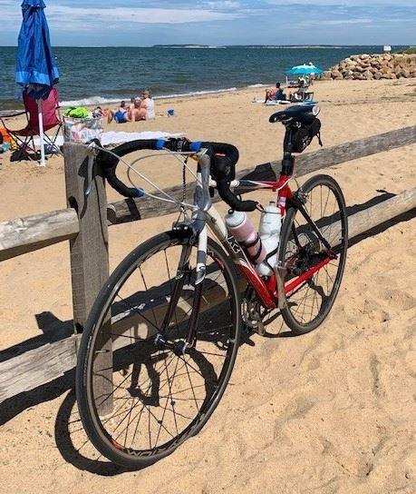 2019 MS Cape Cod Getaway Bikeride