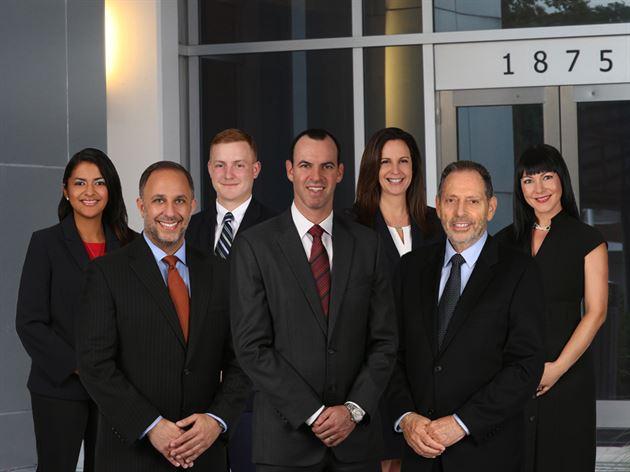 Adelson Group Team Photos