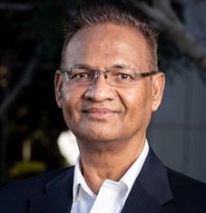 Satish Kalyani