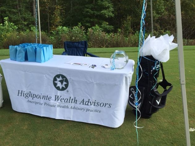 SSPC 6th Annual Golf Tournament
