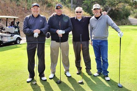 Our Austin Office Golf Tournaments