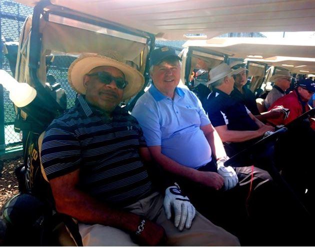 H.E.R.O.E.S. Golf Tournament