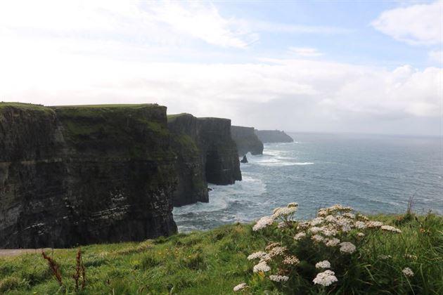 Ireland Trip 2015