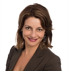 Thalia Christy Savvidis Ameriprise Financial Advisor