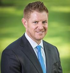 Blake Harris Ameriprise Financial Advisor