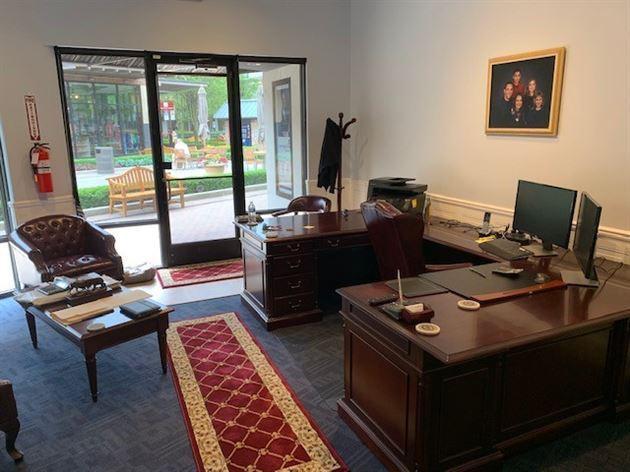 Partridge Creek Int. Office Photos