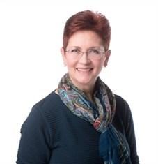 Nancy Welch
