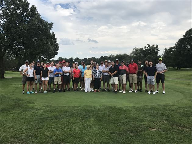 NWM Golf Outing 2017