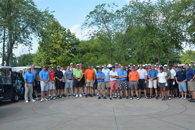 2018 NWM Golf Outing
