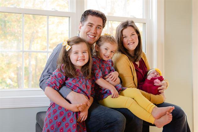 Pavlovich Family