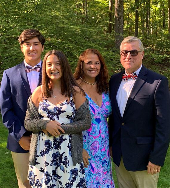 Pippitt Family