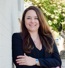 Tiffani Linn Tita Ameriprise Financial Advisor