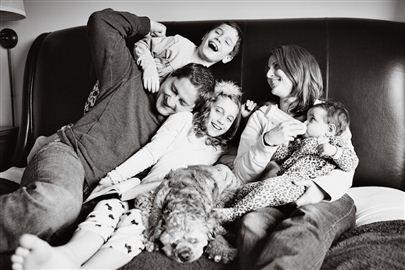 Amazing Family Photos