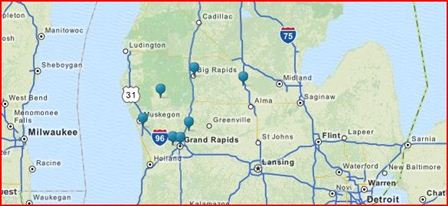 HS&C Locations