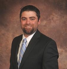 Toby Hovelsrud Ameriprise Financial Advisor
