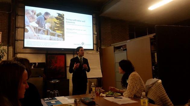 Financial Wellness Seminars