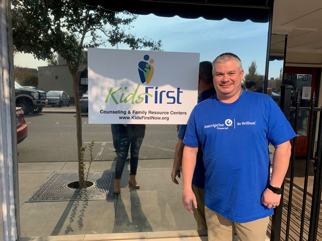 2018 Day of Service - Roseville Off