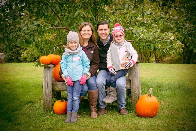 Fathom Staff - Family Photos