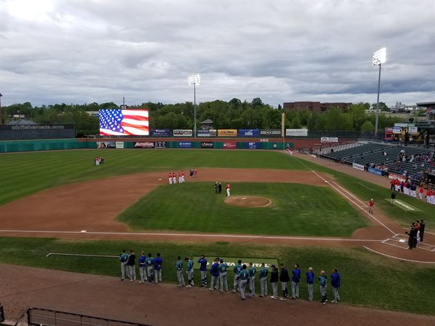 Fisher Cats 2019