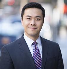 Tony C Yang Ameriprise Financial Advisor