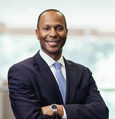 Tre Carruthers Ameriprise Financial Advisor