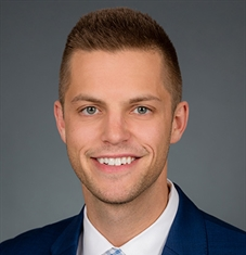 Tyler Geik Ameriprise Financial Advisor