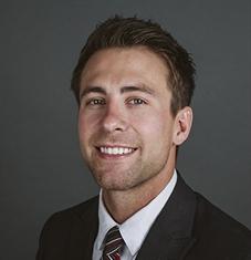 Tyler Richter Ameriprise Financial Advisor