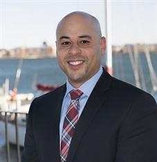 Tyson M Lashley Ameriprise Financial Advisor