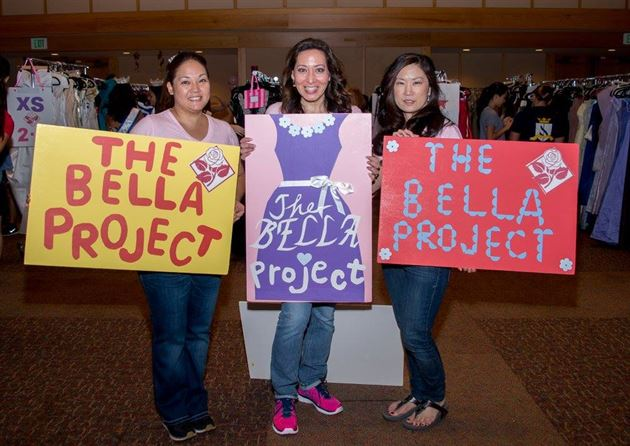 The Bella Project