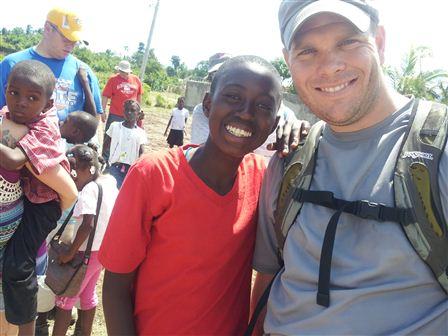 Restore Haiti