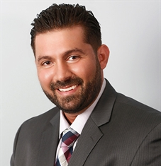 Vasilios Ageletopoulos Ameriprise Financial Advisor
