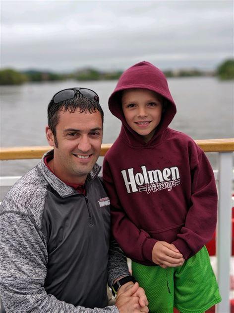 Mississippi Boat Ride