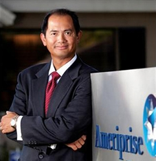 Vinh Nguyen Ameriprise Financial Advisor