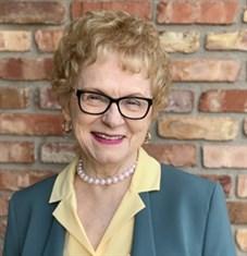 Marlene Sealine