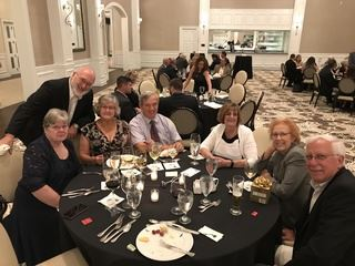 2017 Referral Reception Dinner
