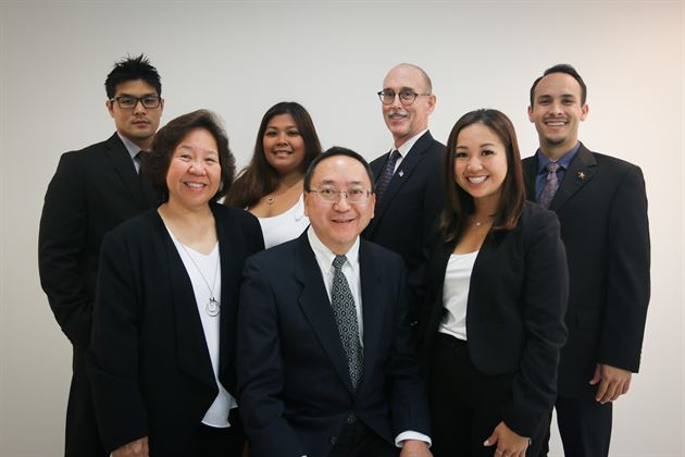 Life Stages Wealth Solutions - Team