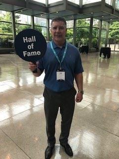 Ameriprise Hall of Fame