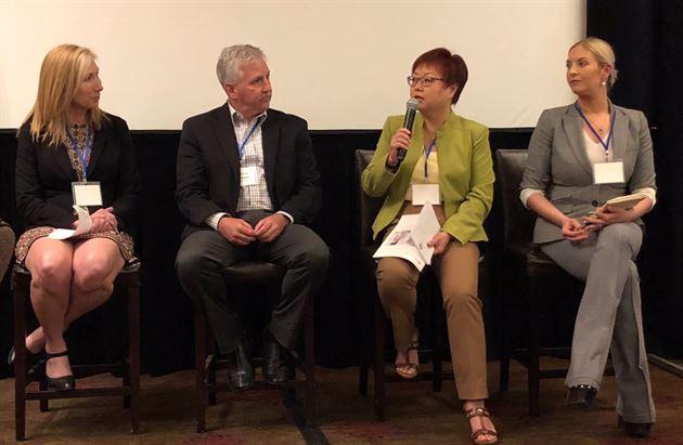 Top Advisor Conference, Utah 2018