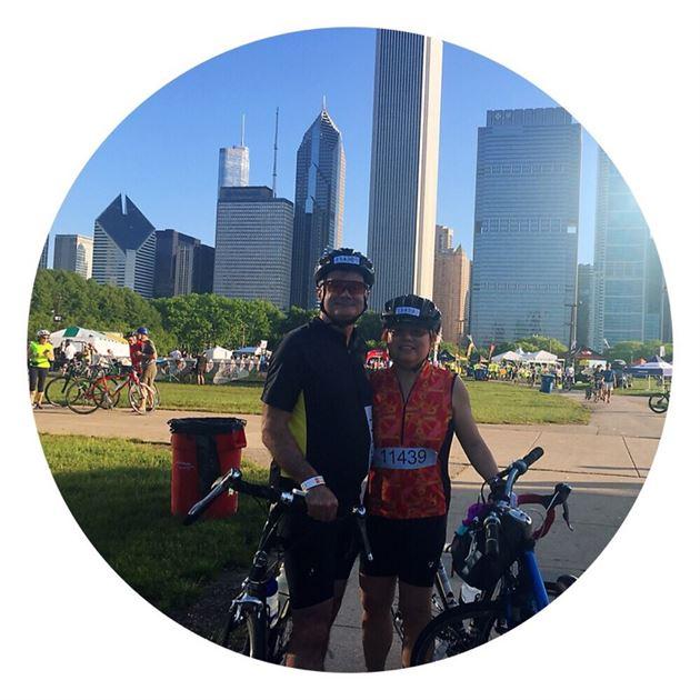 Memorial Day-Bike the Drive 2018
