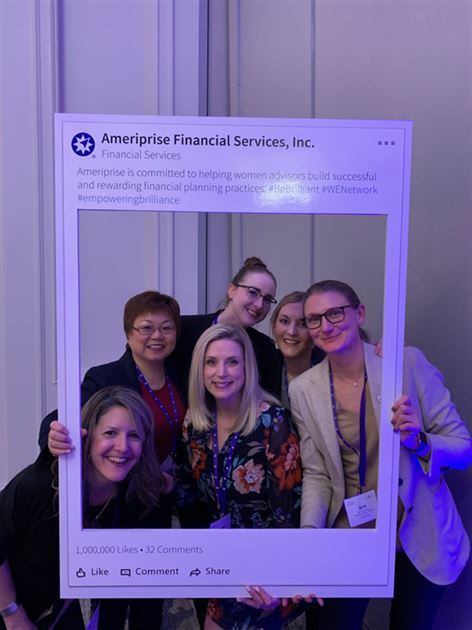 Women's Advisor Summit 2019