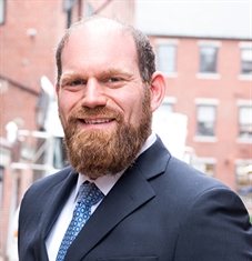 Zachary Burd Ameriprise Financial Advisor