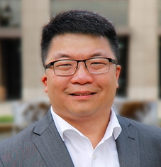 Zhenghao He Ameriprise Financial Advisor