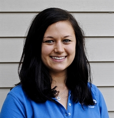 Zoe Harmon Ameriprise Financial Advisor