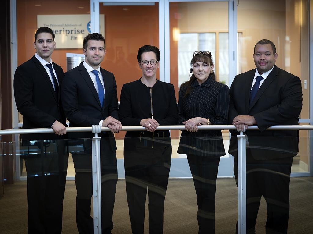 Carlson, Denison & Associates