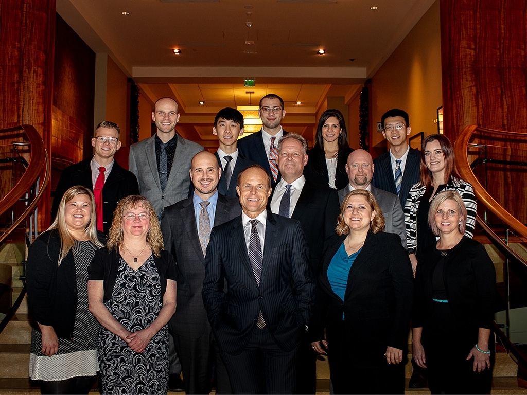 Crosby Wealth Advisors