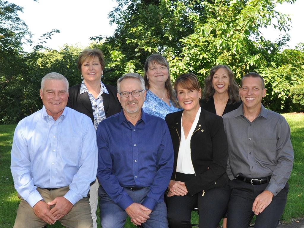 Everett, Schalk & Associates